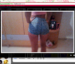 Webcam de piiyiina69